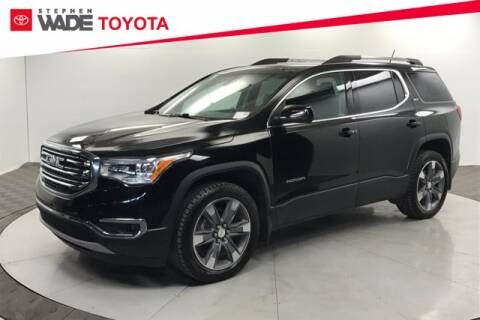 2017 GMC Acadia for sale at Stephen Wade Pre-Owned Supercenter in Saint George UT