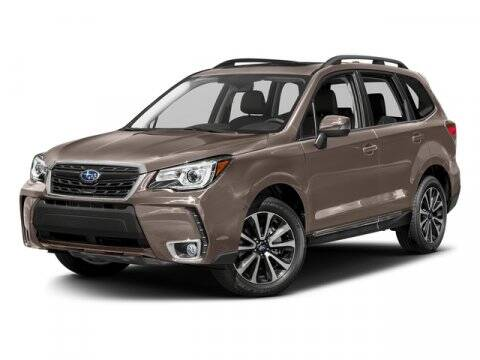 2017 Subaru Forester for sale at Stephen Wade Pre-Owned Supercenter in Saint George UT