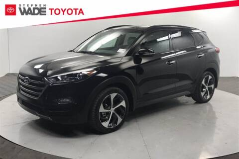 2016 Hyundai Tucson for sale at Stephen Wade Pre-Owned Supercenter in Saint George UT