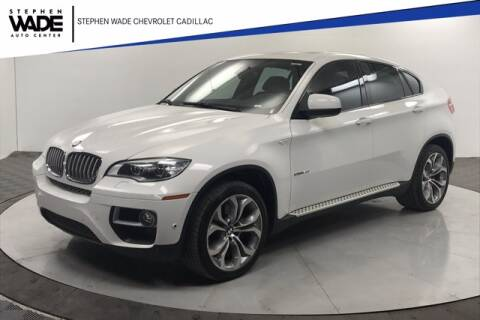 2013 BMW X6 for sale at Stephen Wade Pre-Owned Supercenter in Saint George UT