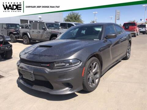 2019 Dodge Charger for sale at Stephen Wade Pre-Owned Supercenter in Saint George UT