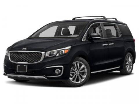 2018 Kia Sedona for sale at Stephen Wade Pre-Owned Supercenter in Saint George UT