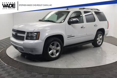 2010 Chevrolet Tahoe for sale at Stephen Wade Pre-Owned Supercenter in Saint George UT