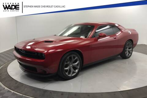 2016 Dodge Challenger for sale at Stephen Wade Pre-Owned Supercenter in Saint George UT