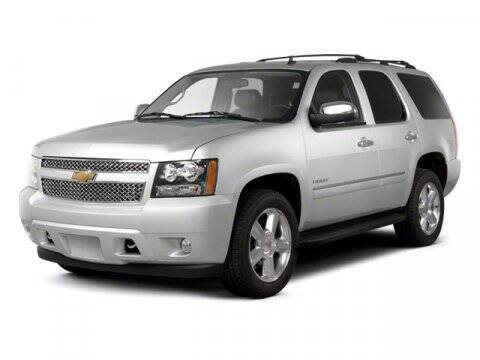 2011 Chevrolet Tahoe for sale at Stephen Wade Pre-Owned Supercenter in Saint George UT