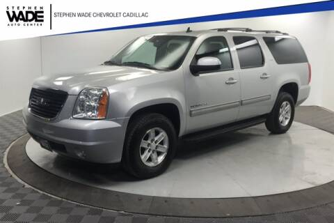 2014 GMC Yukon XL for sale at Stephen Wade Pre-Owned Supercenter in Saint George UT