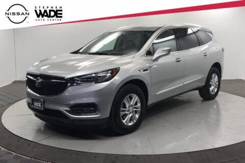 2019 Buick Enclave for sale at Stephen Wade Pre-Owned Supercenter in Saint George UT