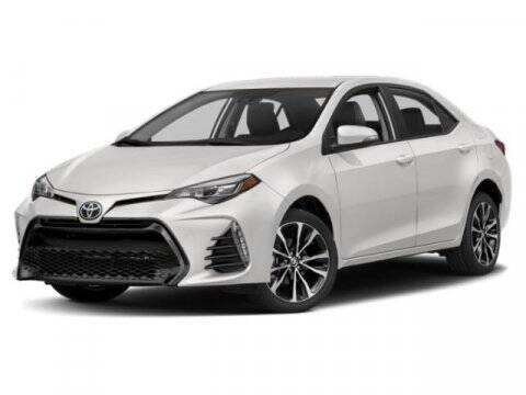 2019 Toyota Corolla for sale at Stephen Wade Pre-Owned Supercenter in Saint George UT