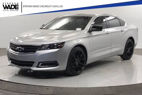 2014 Chevrolet Impala for sale at Stephen Wade Pre-Owned Supercenter in Saint George UT