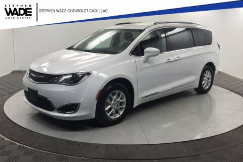 2020 Chrysler Pacifica for sale at Stephen Wade Pre-Owned Supercenter in Saint George UT