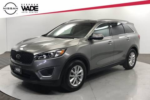 2016 Kia Sorento for sale at Stephen Wade Pre-Owned Supercenter in Saint George UT