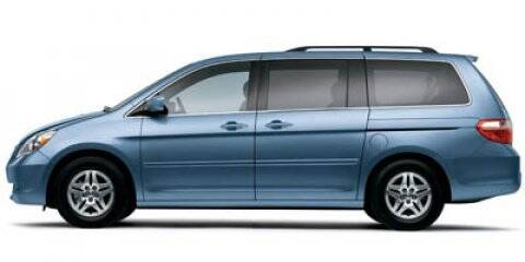 2006 Honda Odyssey for sale at Stephen Wade Pre-Owned Supercenter in Saint George UT