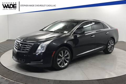 2014 Cadillac XTS for sale at Stephen Wade Pre-Owned Supercenter in Saint George UT