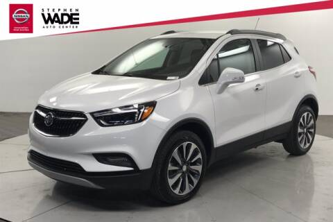 2020 Buick Encore for sale at Stephen Wade Pre-Owned Supercenter in Saint George UT