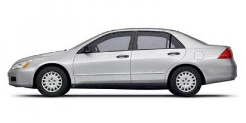 2006 Honda Accord for sale at Stephen Wade Pre-Owned Supercenter in Saint George UT