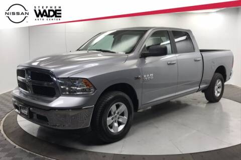 2019 RAM Ram Pickup 1500 Classic for sale at Stephen Wade Pre-Owned Supercenter in Saint George UT