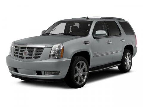 2014 Cadillac Escalade for sale at Stephen Wade Pre-Owned Supercenter in Saint George UT