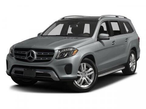 2017 Mercedes-Benz GLS for sale at Stephen Wade Pre-Owned Supercenter in Saint George UT