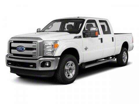 2012 Ford F-350 Super Duty for sale at Stephen Wade Pre-Owned Supercenter in Saint George UT