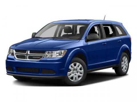 2016 Dodge Journey for sale at Stephen Wade Pre-Owned Supercenter in Saint George UT