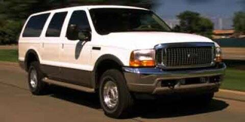 2001 Ford Excursion for sale at Stephen Wade Pre-Owned Supercenter in Saint George UT