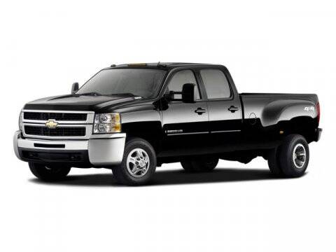 2008 Chevrolet Silverado 3500HD for sale at Stephen Wade Pre-Owned Supercenter in Saint George UT