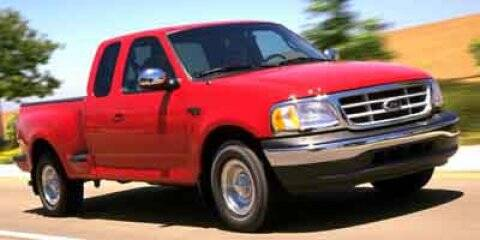 2000 Ford F-150 for sale at Stephen Wade Pre-Owned Supercenter in Saint George UT