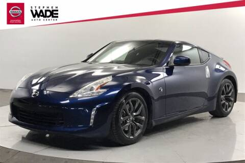 2014 Nissan 370Z for sale at Stephen Wade Pre-Owned Supercenter in Saint George UT