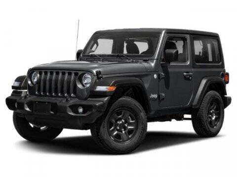 2019 Jeep Wrangler for sale at Stephen Wade Pre-Owned Supercenter in Saint George UT