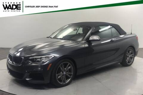 2016 BMW 2 Series for sale at Stephen Wade Pre-Owned Supercenter in Saint George UT