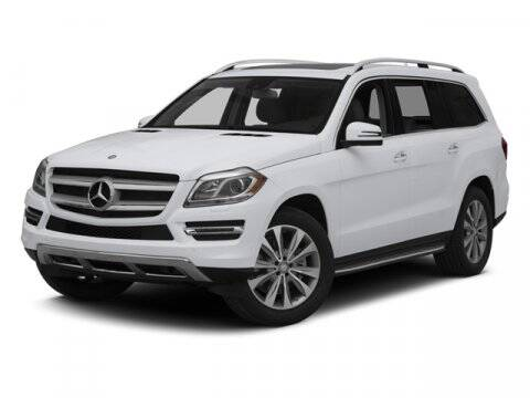2014 Mercedes-Benz GL-Class for sale at Stephen Wade Pre-Owned Supercenter in Saint George UT