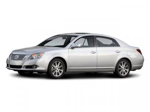 2008 Toyota Avalon for sale at Stephen Wade Pre-Owned Supercenter in Saint George UT