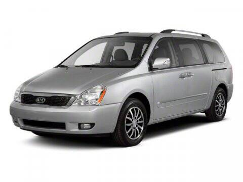 2011 Kia Sedona for sale at Stephen Wade Pre-Owned Supercenter in Saint George UT