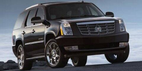 2007 Cadillac Escalade for sale at Stephen Wade Pre-Owned Supercenter in Saint George UT