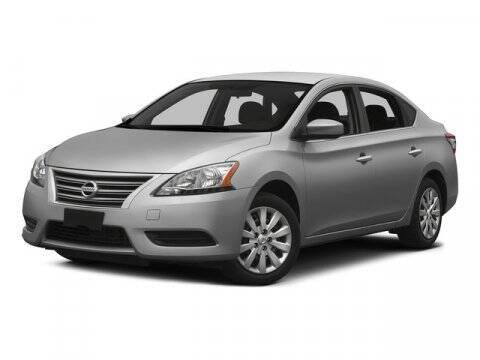 2015 Nissan Sentra for sale at Stephen Wade Pre-Owned Supercenter in Saint George UT