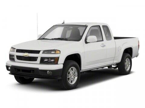 2010 Chevrolet Colorado for sale at Stephen Wade Pre-Owned Supercenter in Saint George UT