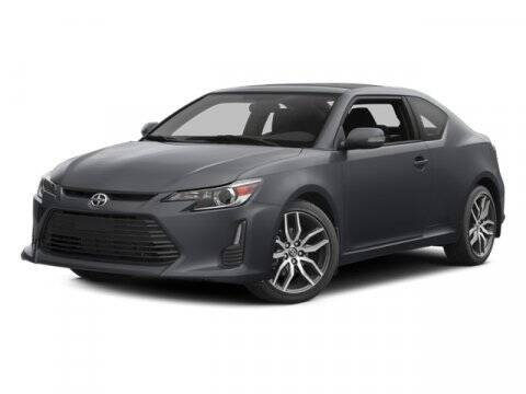 2014 Scion tC for sale at Stephen Wade Pre-Owned Supercenter in Saint George UT