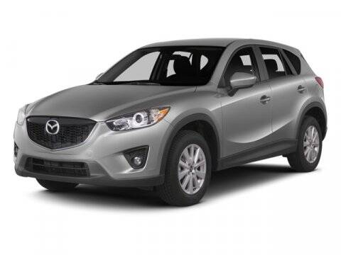 2014 Mazda CX-5 for sale at Stephen Wade Pre-Owned Supercenter in Saint George UT