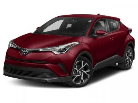 2018 Toyota C-HR for sale at Stephen Wade Pre-Owned Supercenter in Saint George UT