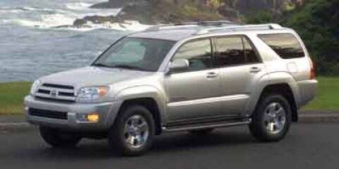 2004 Toyota 4Runner for sale at Stephen Wade Pre-Owned Supercenter in Saint George UT