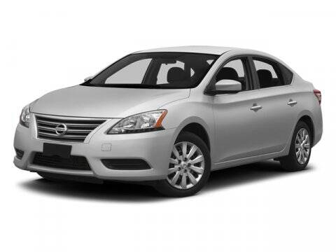 2013 Nissan Sentra for sale at Stephen Wade Pre-Owned Supercenter in Saint George UT