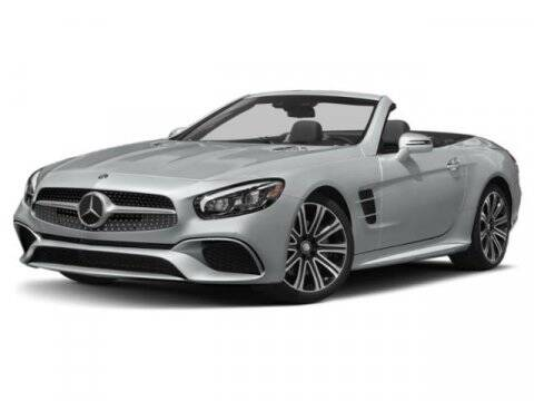 2018 Mercedes-Benz SL-Class for sale at Stephen Wade Pre-Owned Supercenter in Saint George UT