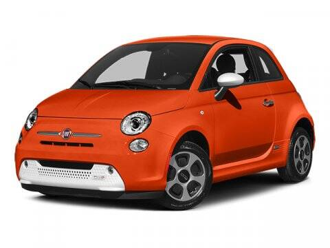 2014 FIAT 500e for sale at Stephen Wade Pre-Owned Supercenter in Saint George UT