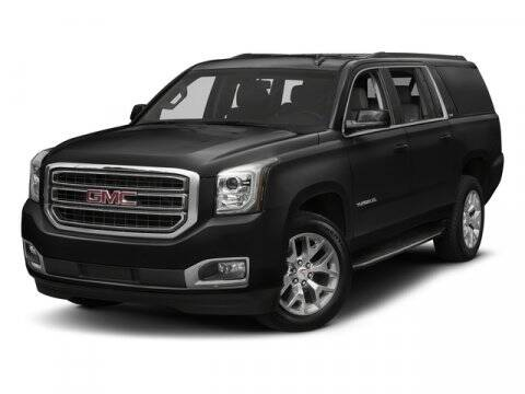 2017 GMC Yukon XL for sale at Stephen Wade Pre-Owned Supercenter in Saint George UT