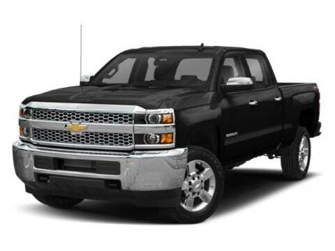 2019 Chevrolet Silverado 2500HD for sale at Stephen Wade Pre-Owned Supercenter in Saint George UT