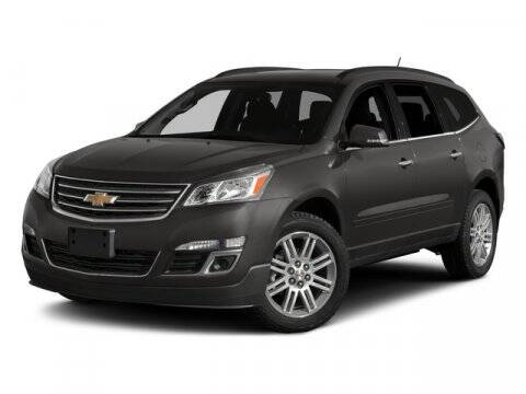 2015 Chevrolet Traverse for sale at Stephen Wade Pre-Owned Supercenter in Saint George UT
