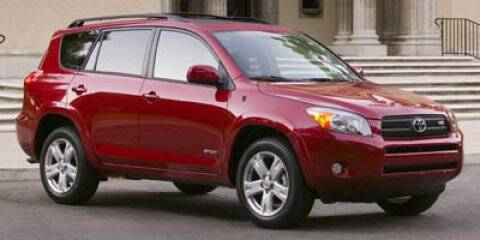 2007 Toyota RAV4 for sale at Stephen Wade Pre-Owned Supercenter in Saint George UT