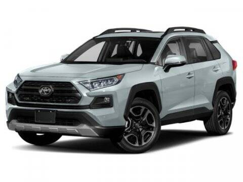 2019 Toyota RAV4 for sale at Stephen Wade Pre-Owned Supercenter in Saint George UT