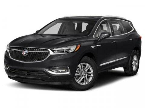 2020 Buick Enclave for sale at Stephen Wade Pre-Owned Supercenter in Saint George UT