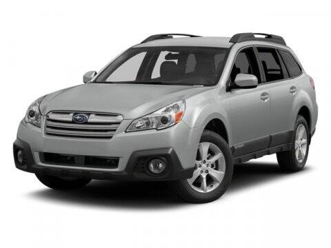 2014 Subaru Outback for sale at Stephen Wade Pre-Owned Supercenter in Saint George UT